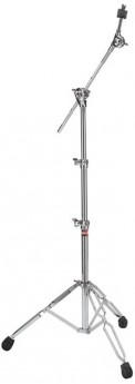 Gibraltar 5700 Series Medium Weight Double Braced Boom Cymbal Stand