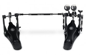Gibraltar Stealth G-Drive Double Cam Drive Bass Drum Pedal