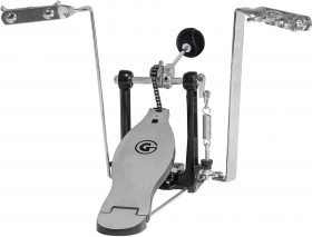 Gibraltar Floor Tom Cocktail Conversion Kit with Pedal