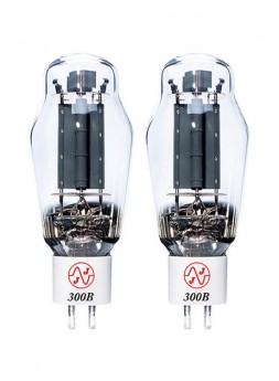 JJ Electronic 300B Power Tubes (Matched Pair)