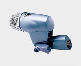 DYNAMIC INSTRUMENT MIC WITH STAND ADAPTOR