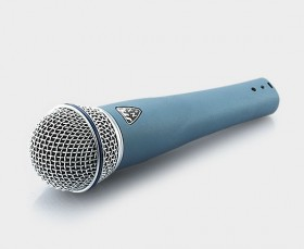 HANDHELD DYNAMIC MIC FOR VOCALS