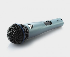 NX-8 WITH SWITCH FOR VOCALS