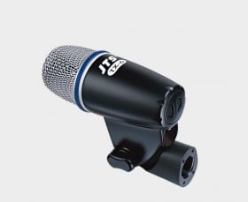 DYNAMIC INSTRUMENT MIC W/STAND ADAPTOR XLR CABLE