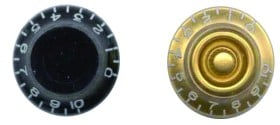 AMS Control Knob Bell Style