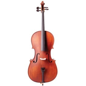 Vivo Student Cello 2/4  Outfit with Padded Bag