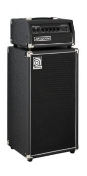 100W SOLID STATE SVT CLASSIC-STYLE STACK