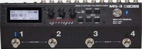 MULTI EFFECTS SWITCHER