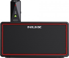 NU-X Mighty Air Wireless Stereo Modeling Amplifier with Effects