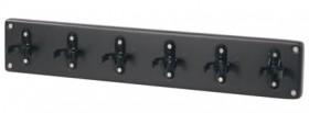 NU-FGWH6BK Nuvo Instrument Wall-Mounting Hanger