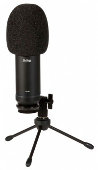 On Stage AS700 USB Large-Diaphragm Condenser Microphone