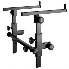 On Stage Professional 2nd Tier for Heavy Duty Folding-Z Style Keyboard Stand