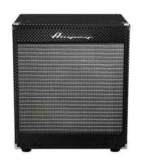 PF-112HLF 1 X 12IN 200W RMS HORN-LOADED EXTENDED LOWS BASS CAB