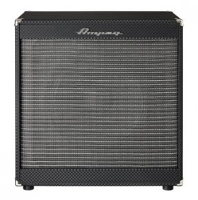 PF-115LF 1 X 15IN 400W RMS EXTENDED LOWS BASS CAB