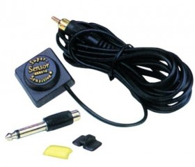 SS9210 Acoustic Sensor/Pickup With Volume Control