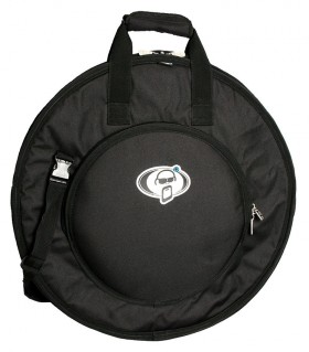 """Protection Racket Deluxe Cymbal Case for Cymbals up to 24"""""""