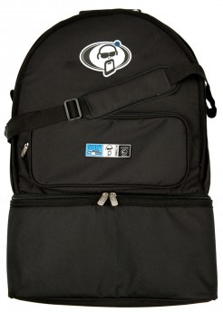 """Protection Racket Snare & Single Bass Drum Pedal Case (14"""" x 5.5"""")"""