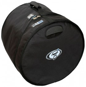 """Protection Racket Proline Marching Bass Drum Case (22"""" x 14"""")"""