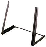 AMS 19 Inch Rack Stand