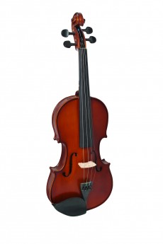 STENTOR 4/4 Size Violin Outfit Satin