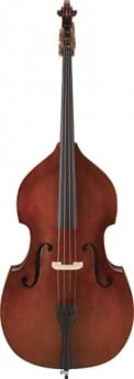 1/8 SIZE DOUBLE BASS OUTFIT