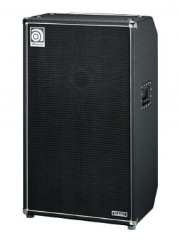 SVT-610HLF 600W 6 X 10IN PORTED HORN-LOADED CABINET