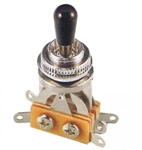 AMS Toggle Switch 6 Pins