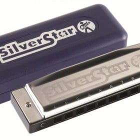 15-M5040167 SILVER STAR, SMALL PACK, C