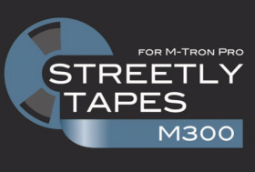 GFORCE The Streetly Tapes M300