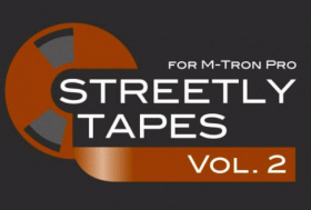 GFORCE The Streetly Tapes Vol 2