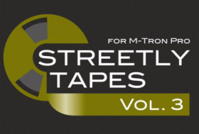 GFORCE The Streetly Tapes Vol 3