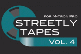 GFORCE The Streetly Tapes Vol 4