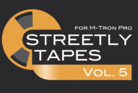 GFORCE The Streetly Tapes Vol 5