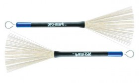 TB4 CLASSIC BRUSHES W/MOLDED RUBBER HANDLE TELES