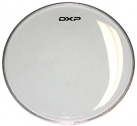 DXP 12 Inch Drum Head Clear
