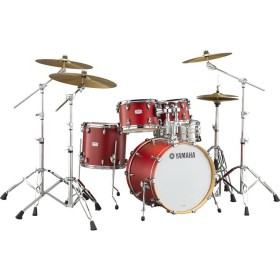 TOUR CUSTOM FUSION SHELL PACK CANDY APPLE SATIN