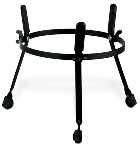 """Toca 13"""" Sit Down Style Barrel Conga Stand"""