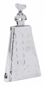 Toca Pro Line Mega Bell in Stainless Steel with Mount