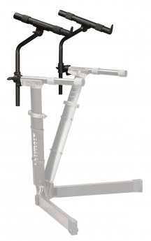 ULTIMATE SUPPORT 2ND TIER FOR V-STAND IQ-3000