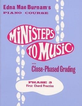 Ministeps to Music Phase 3