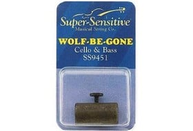 SS9451 Wolf-Be-Gone Cello/Bass