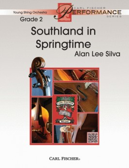 Southland In The Springtime So2 Scores & Parts