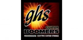 Ghs Gbl (10-46) Boomers