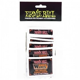 FRETBOARD CONDITIONER WIPES REFILL X 20 FISHBOWL