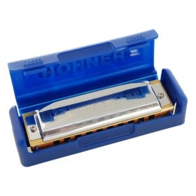 Hohner BLUES HARP SMALL PACK G