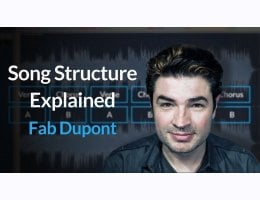 Song Structure Explained With Fab Dupont
