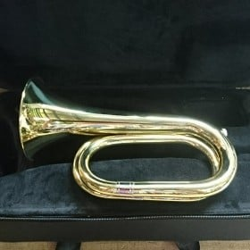 Miraphone Molter Pro Bugle Large Bell Brass