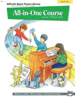 ABP ALL IN ONE COURSE LVL 2