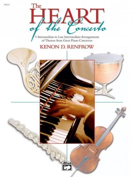 HEART OF THE CONCERTO PS