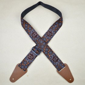 Colonial Leather RSI-15 RAG STRAP ABORIGINAL ART - WATER COLLECTING